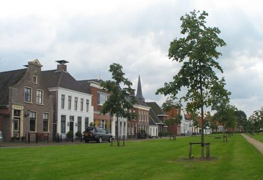 B Voorstraat aanzicht Voorstraat 18