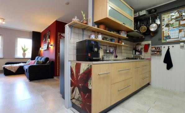 L keuken
